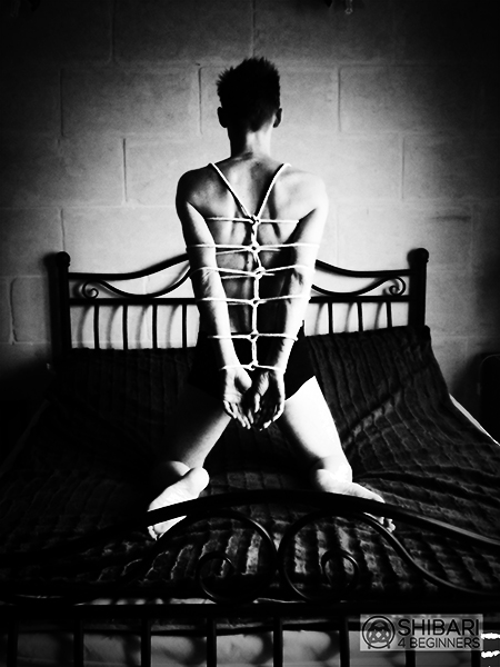 Shibari Retreat