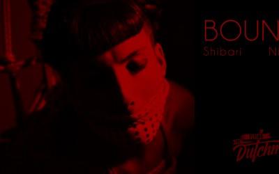 Bound   Shibari Night   London UK