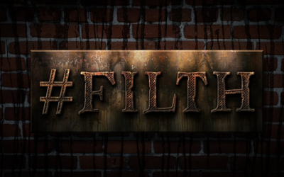 FILTH | 15th July 2016 – Review