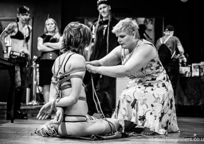 shibari for beginners