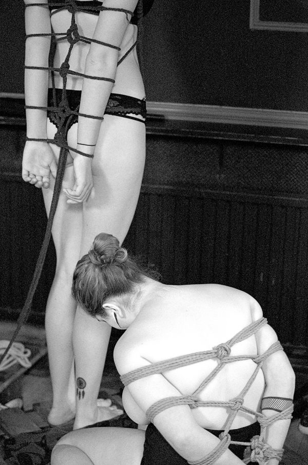 Bondage Classes 59