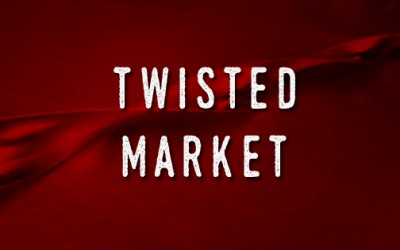 Twisted Market | Brighton UK