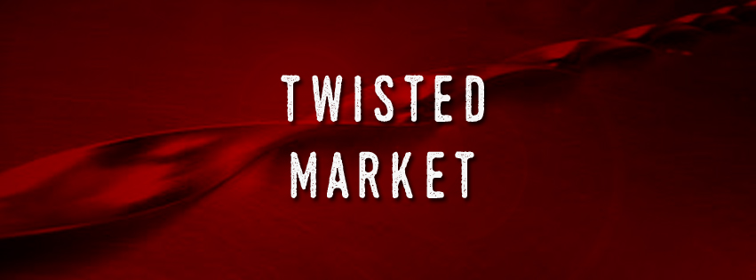 Twisted Market | Brighton UK
